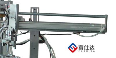 空调自动锁螺丝机,接线板专用在线式设计