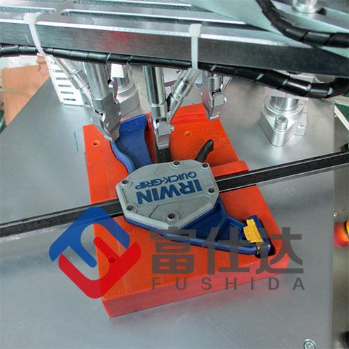 家具工具自动锁螺丝机